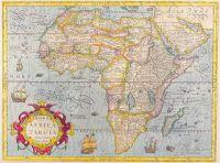 Afrika – Fodoco Hondio