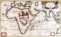 Afrika – Pere Coronelli