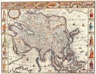 Asie 1 – 1626