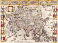 Asie 3 – 1632