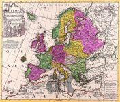 Evropa - 2