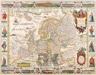 Evropa Nicolaum Visscher – 2