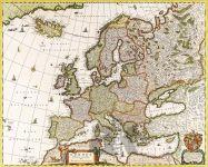 Evropa Nicolaum Visscher
