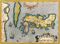 Japonsko 1 – 1595
