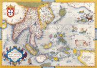 Východní Indie – Indes Orientales 2