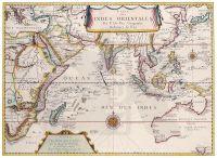 Východní Indie – Indes Orientales